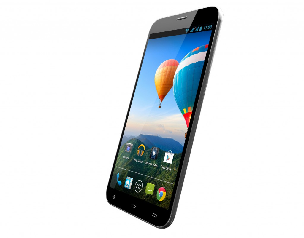 Photo : Archos 64 Xenon