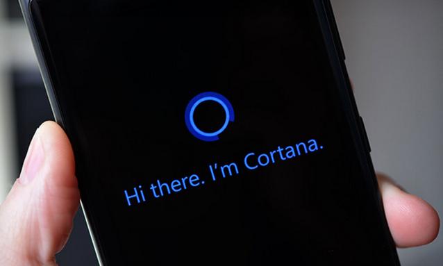 Photo : Cortana