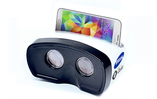 Photo : Galaxy VR