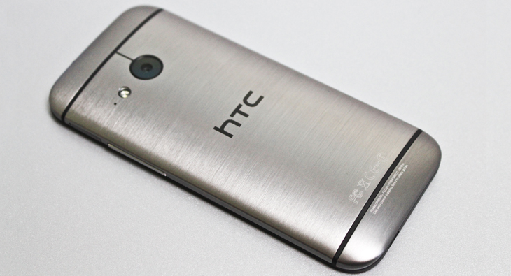 Photo : HTC One mini 2