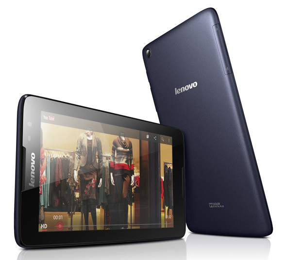 Photo : Lenovo A7-30