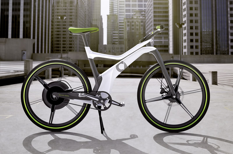 Photo : Smart Bike