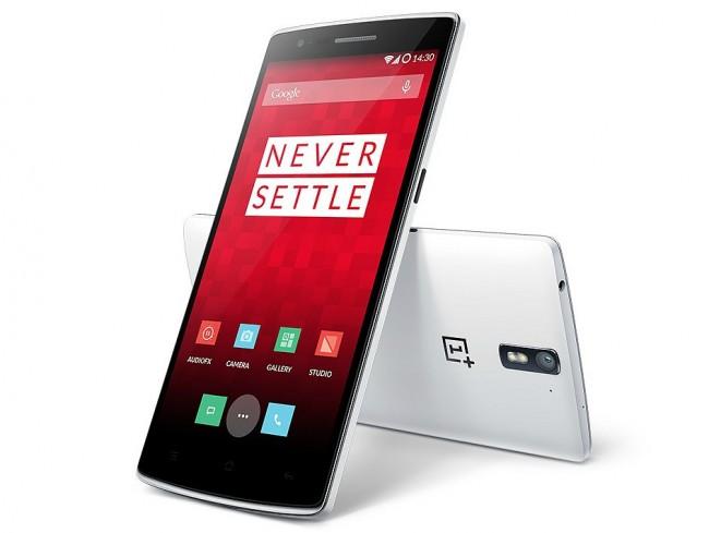 Photo : OnePlus One
