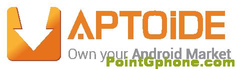 Logo Aptoide