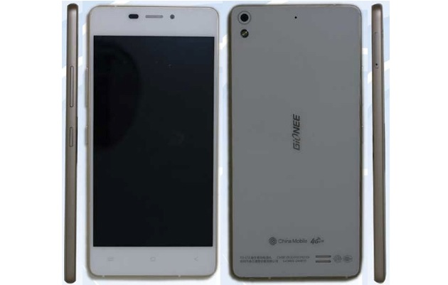 Photo : Gionee GN9005