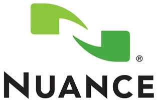 Logo : Nuance Communications