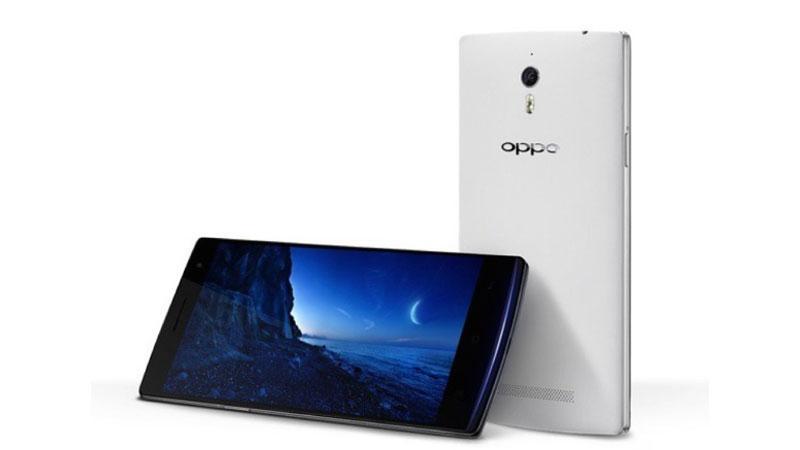Photo : Oppo Find 7