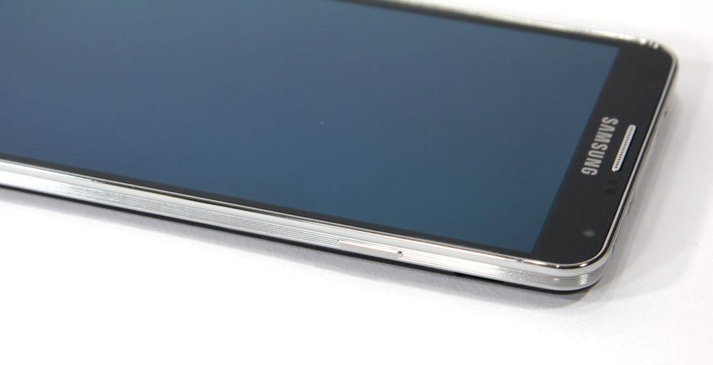 Logo : Samsung
