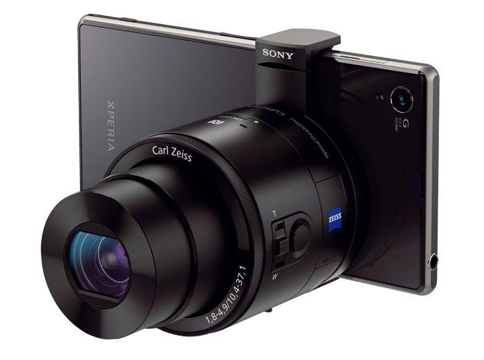 Photo : Sony Xperia Z3X