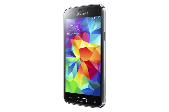 Photo : Galaxy S5 Mini