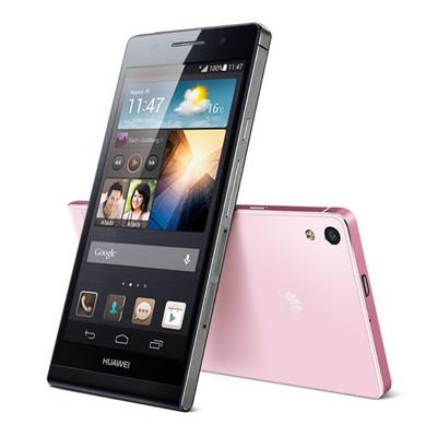 Photo : Huawei Ascend G6