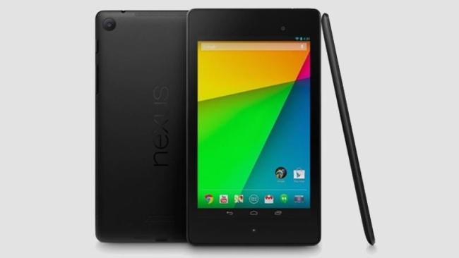 Photo : Nexus 9
