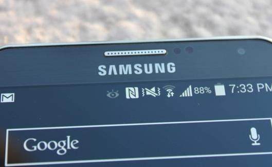 Photo : Samsung SM-G739F
