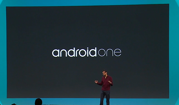 Photo : Android One