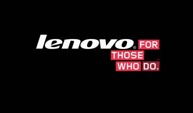 Photo : Lenovo