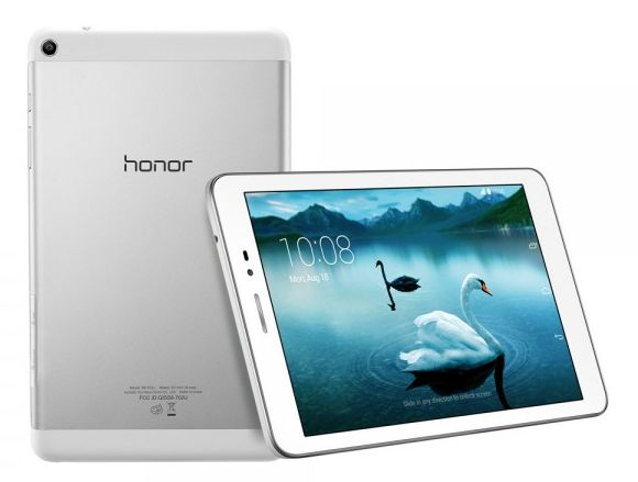 Photo : Huawei Honor Tablet