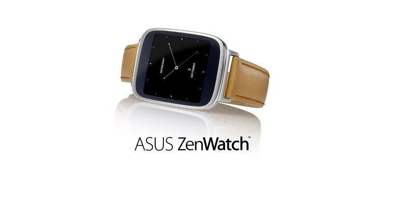 Photo : Asus Zenwatch