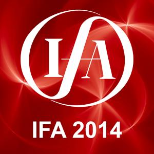 Photo : IFA 2014