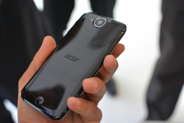 Photo : Acer Liquid Jade