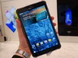 Photo : Galaxy Tab Active