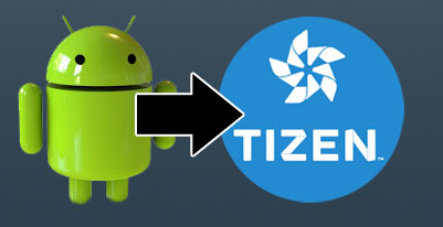 Photo : Tizen