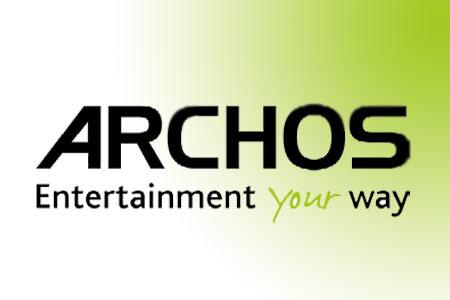 Photo : archos