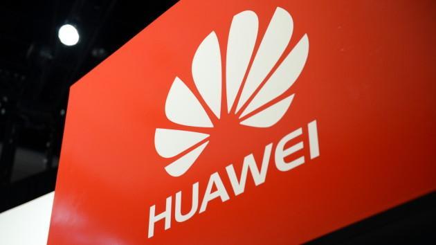 Photo : Huawei
