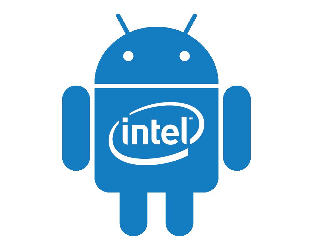 Photo : Intel