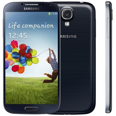 Photo : Galaxy S4