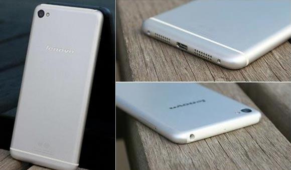 Photo : Lenovo S90