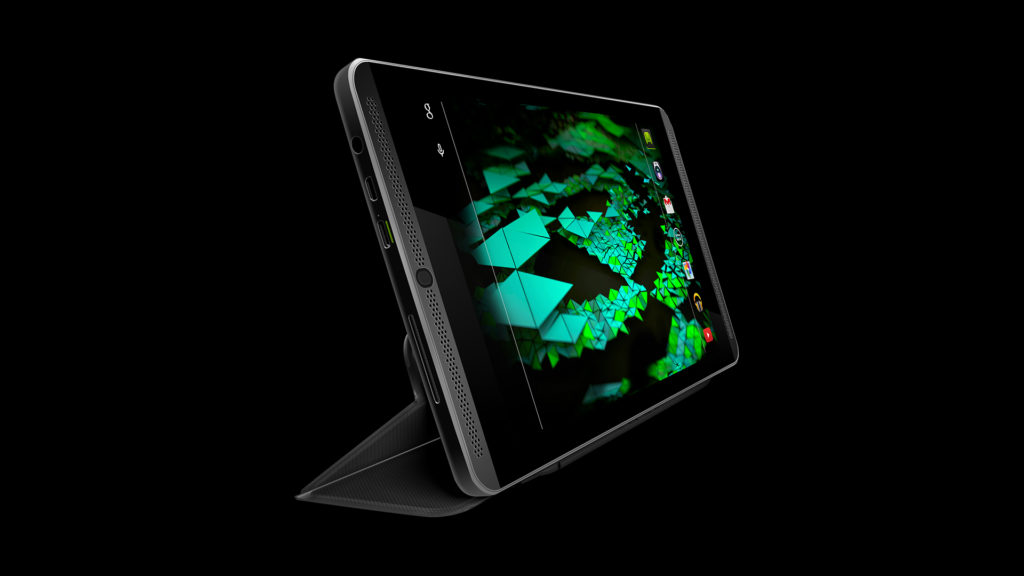 Photo : Nvidia Shield tablet
