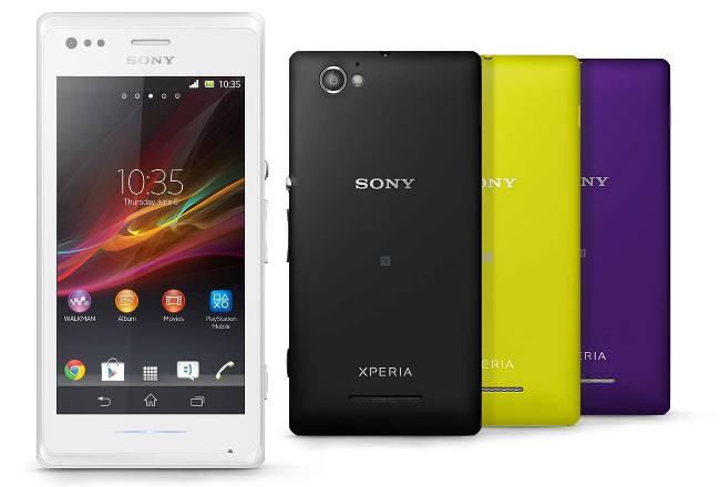 Sony Xperia M 2711013