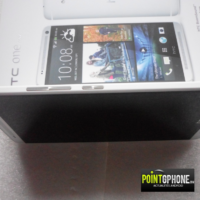 Test bouton volume et power HTC One max