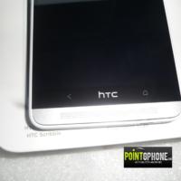 Test haut parleur HTC One max 1