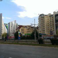 test photo prise avec le HTC One Max 1