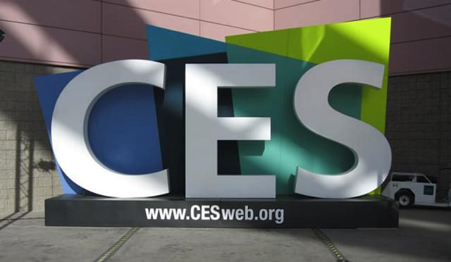 Photo : CES 2015