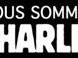 Photo : Charlie Hebdo
