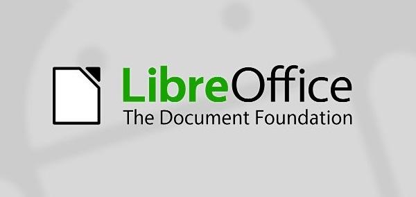 Photo : Libreoffice