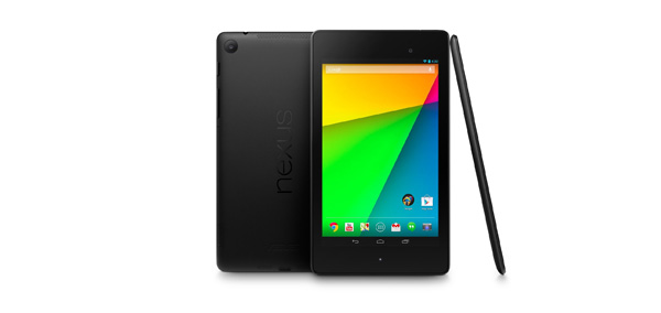 Photo : Nexus 7