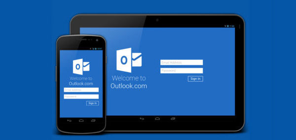 Photo : Outlook