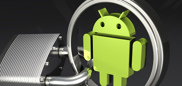 Photo : protection Android
