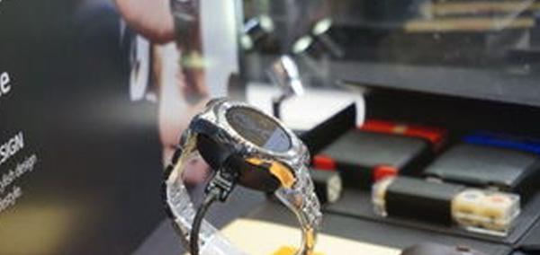 Photo : nouvelles technologies connectées