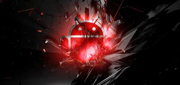 Photo : constructeurs Android