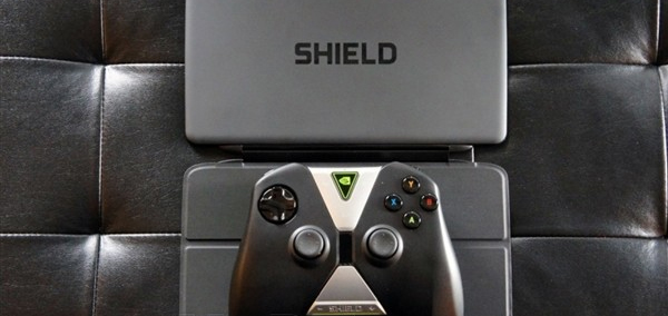 Photo : Shield Tablet