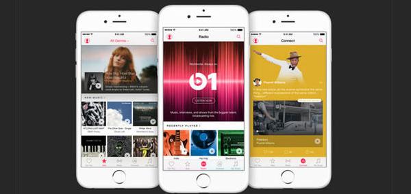Photo : Apple Music