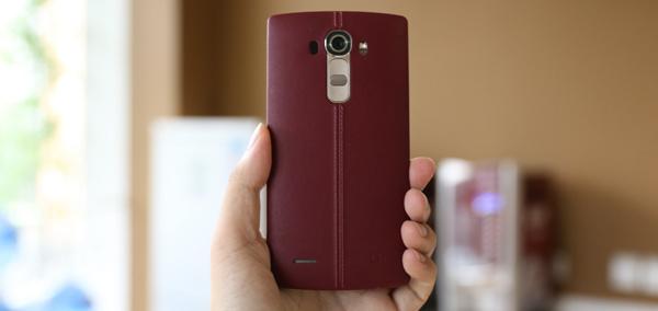 LG G4 : Pointgphone.com