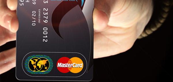Photo : MasterCard