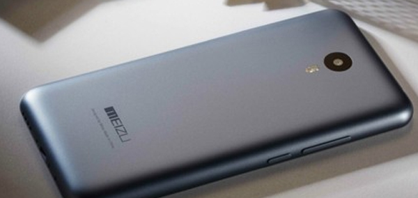 Photo : Meizu M2 Note