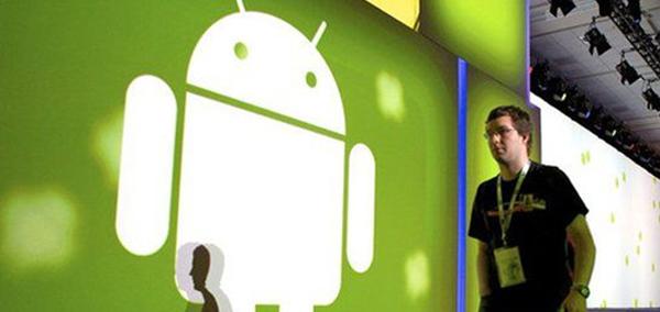 Photo : Google Android