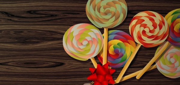 Photo : Lollipop